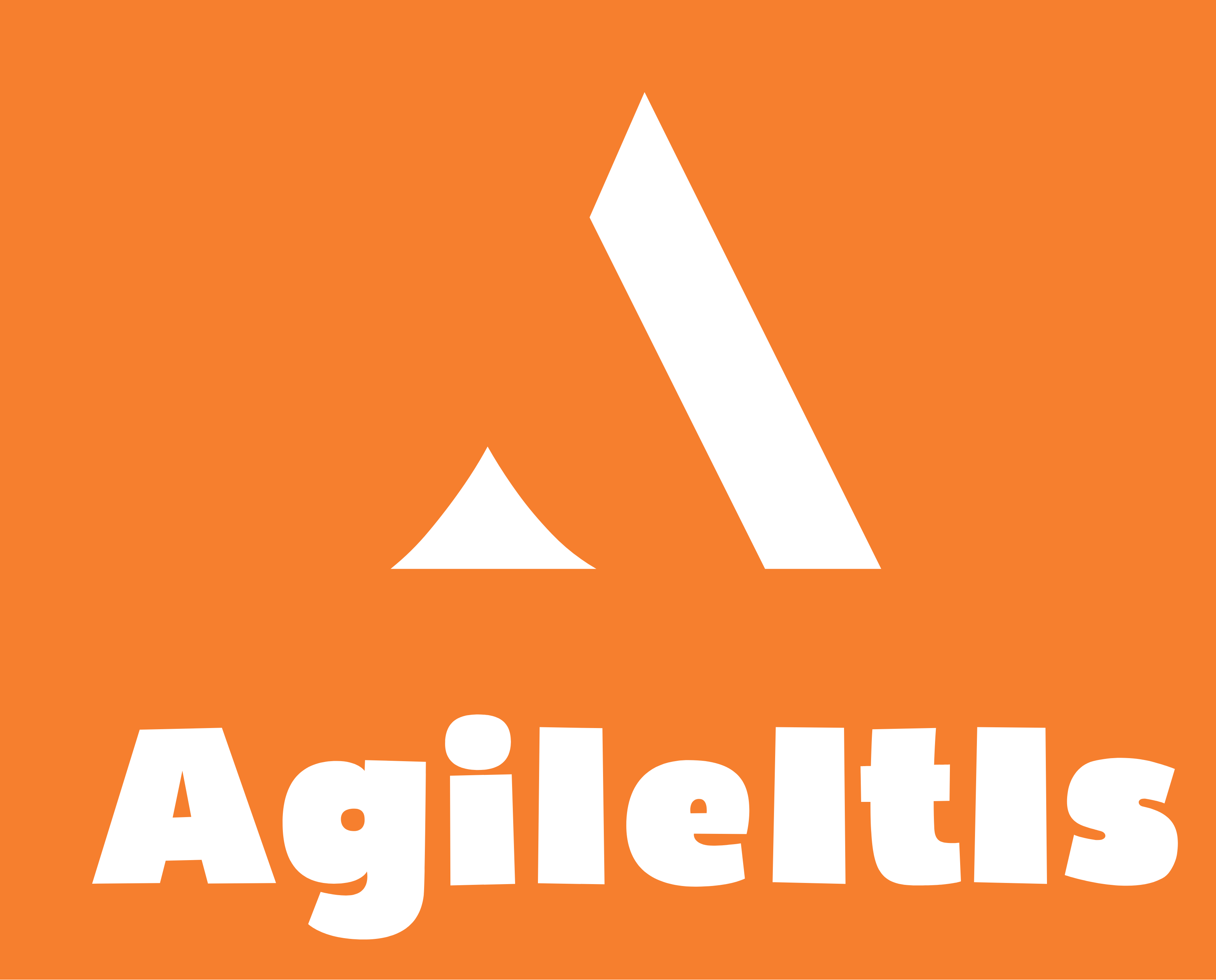 Agile It Is